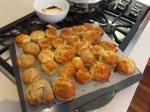 各种口味的scones