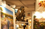 St Paul de Vence画廊