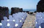 Portovenere 维纳斯港 古堡婚礼 面朝大海