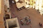 San Gimignano广场